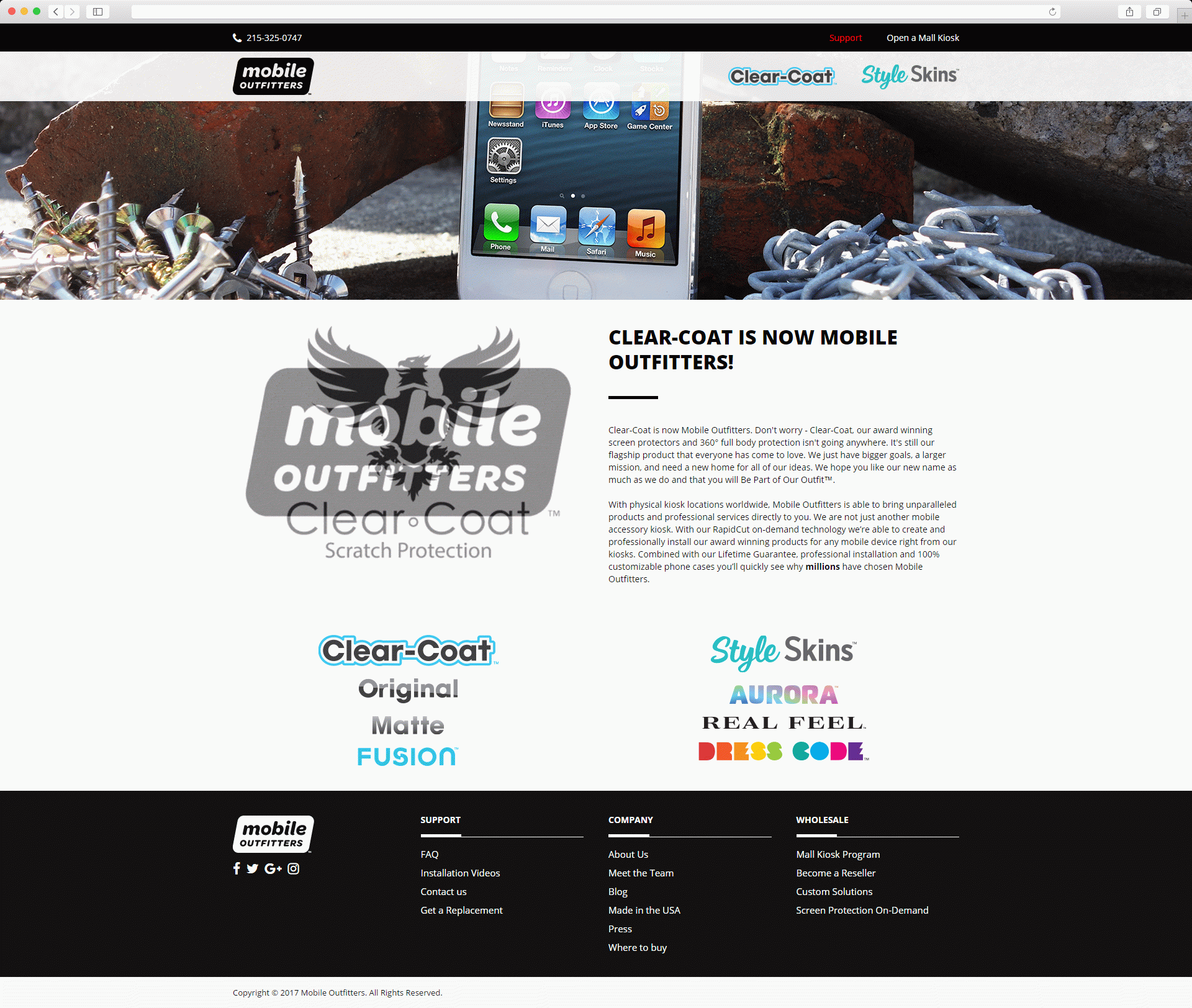 clearcoat_home