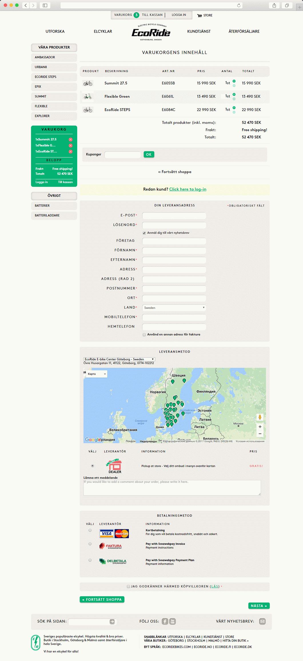 ecoride_checkout