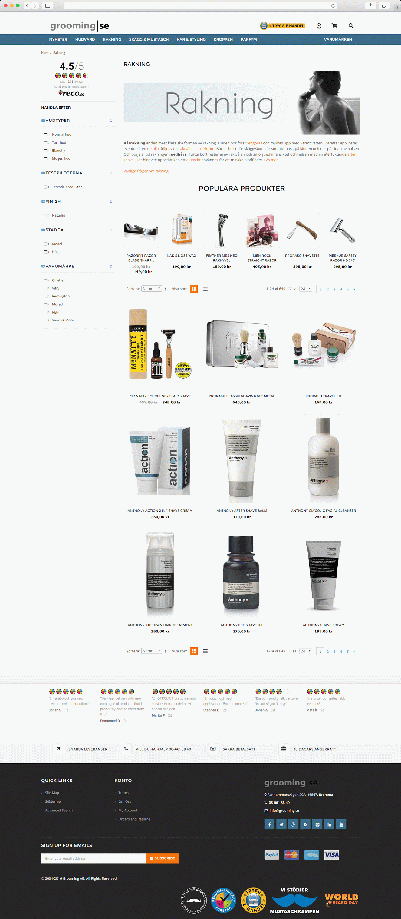 grooming_catalog