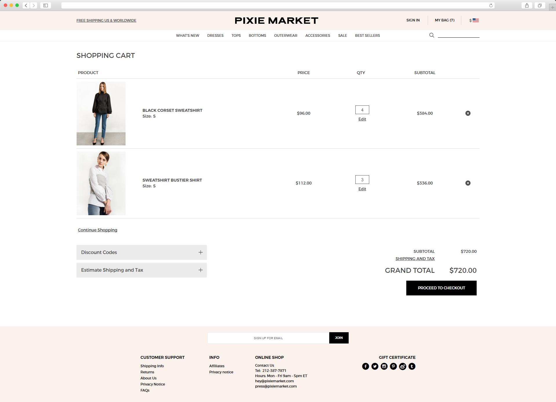 pixiemarket_cart