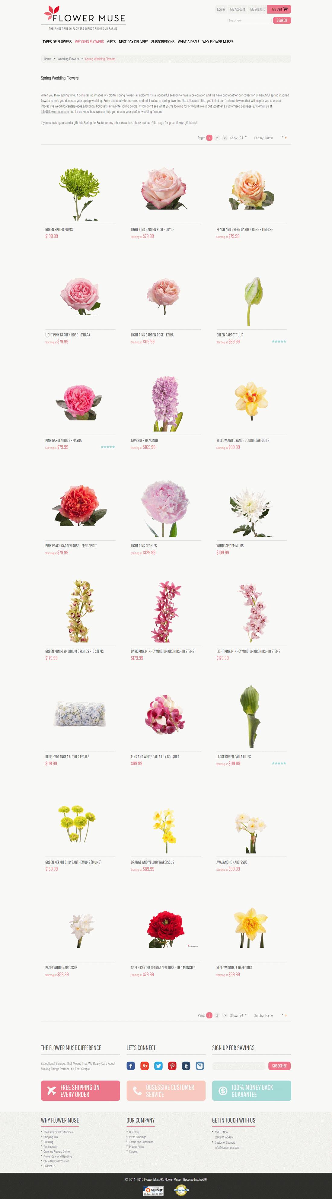 Flower Muse-2