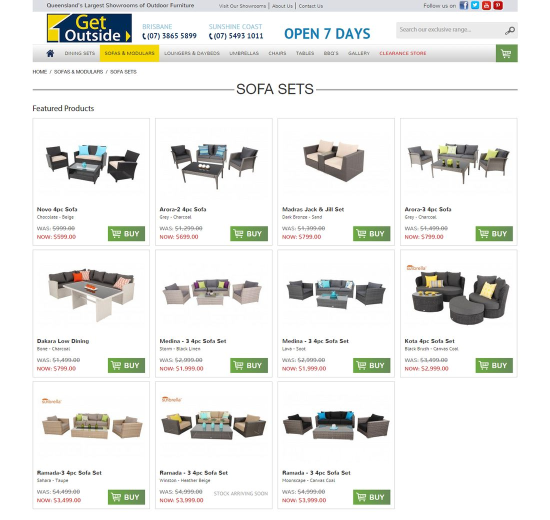 Online Outdoor Furniture-2