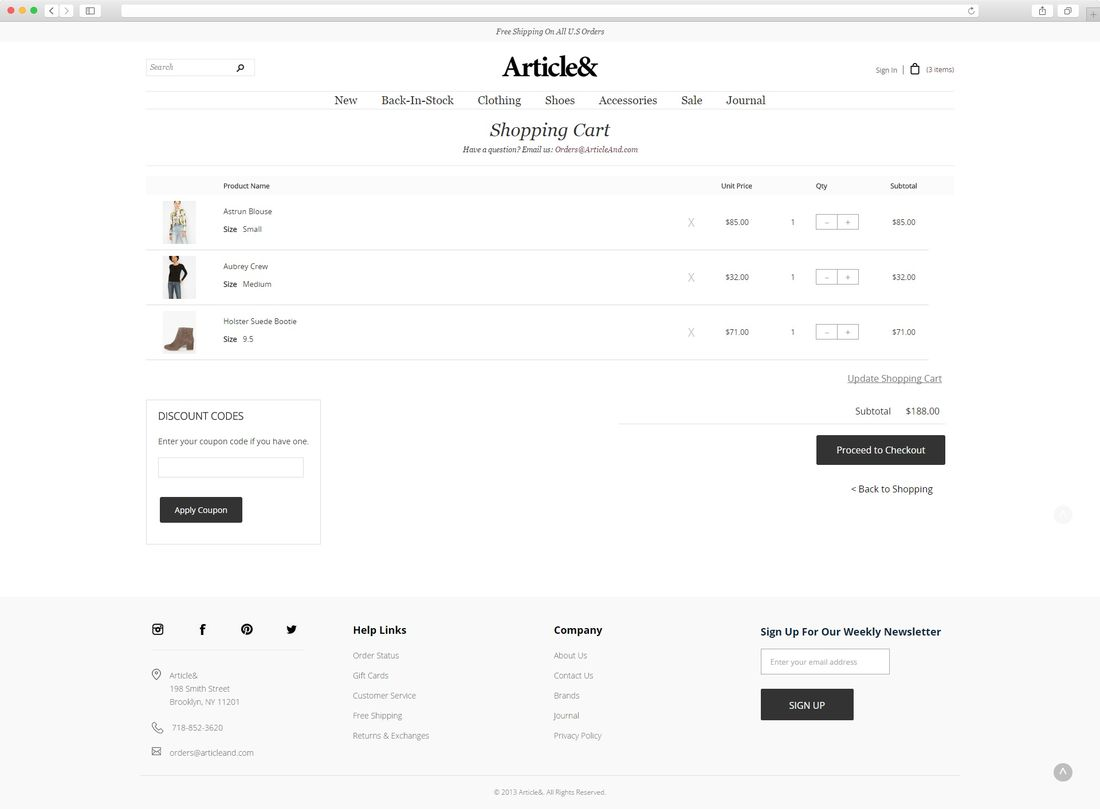 article_cart